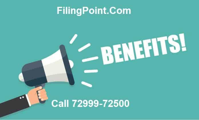 Top 10 Main Benefits of Udyam Registration-MSME-Company-Udyog-Aadhaar-SSI-Company-Filingpoint