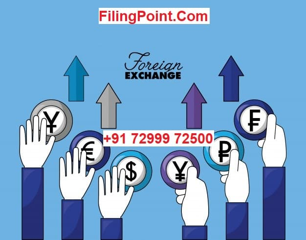 How do you find custom exchange rates in India