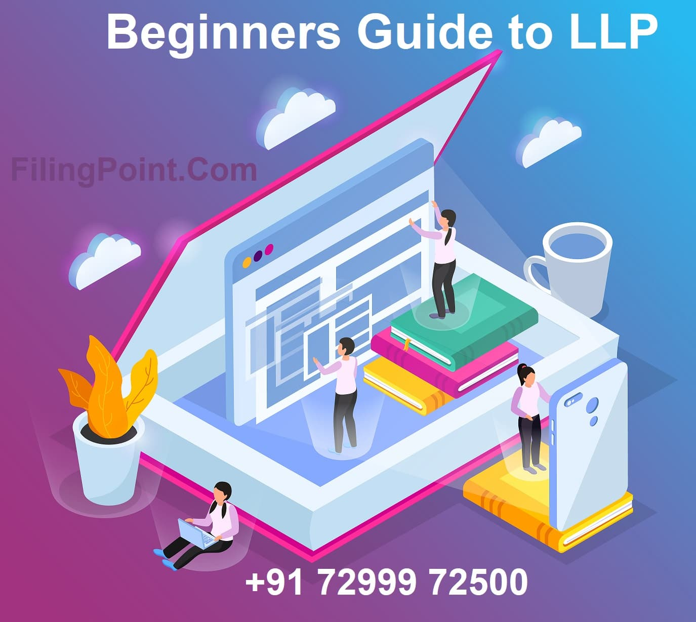 Beginners Guide to LLP step by steps