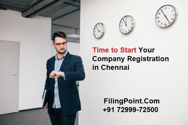 company registration chennai india online consultants startup formation